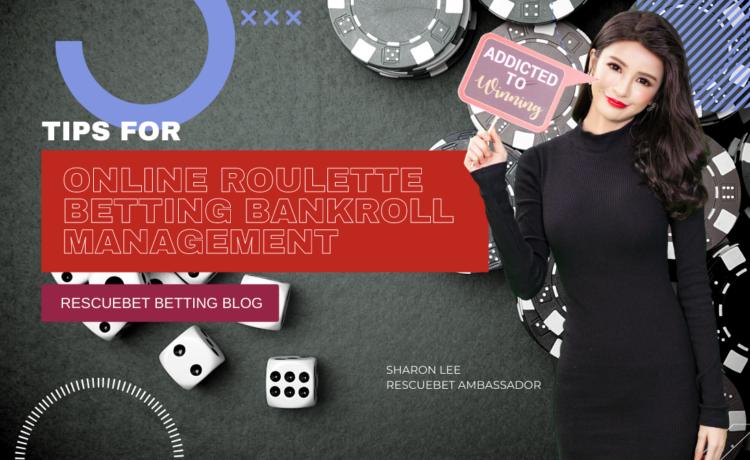 Bankroll management tips for online roulette Blog Featured Image