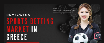 Sports Betting Market In Greece Blog Featured Image