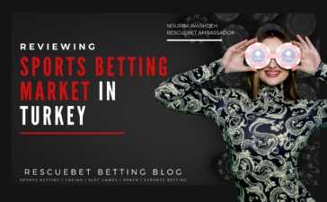 Sports Betting In Turkey Blog Featured Image
