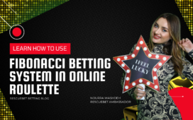 Fibonacci Betting System In Online Roulette Blog Featured Image