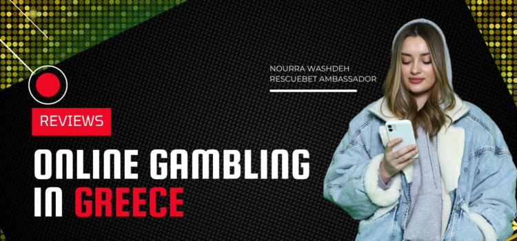 Online Gambling In Greece Blog Featured Image
