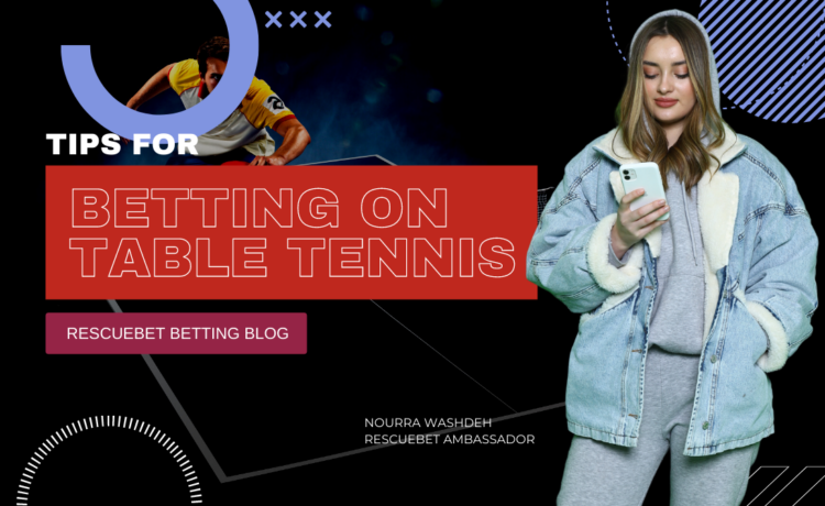 Betting On Table Tennis Blog Featured Image