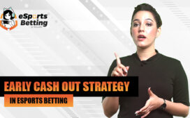Early Cash Out Strategy In Esports Betting Blog Featured Image