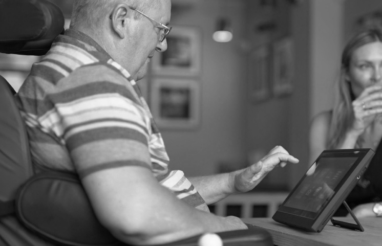 wGP12 - Assistive Technology for Veterans and VAMCs