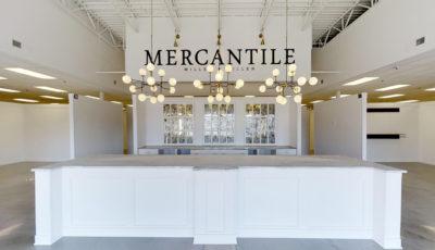 THE MERCANTILE 3D Model