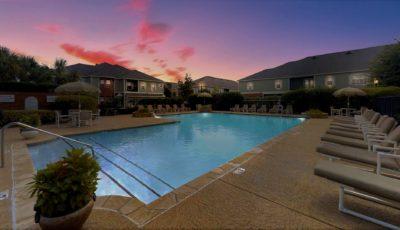 Ashford Place Apartments 3D Model