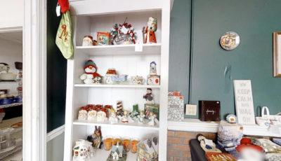Grandma's Store 3D Model