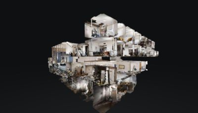 Project: Bessemer City Hall Complex 3D Model