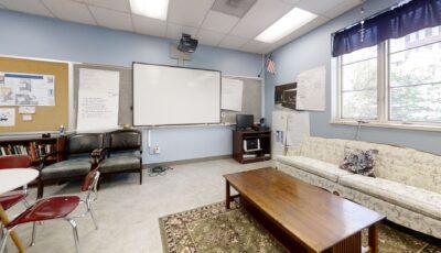 ADVENT EPISCOPAL SCHOOL 3D Model