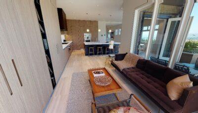 Virtual Tour | Apartment Example 3D Model