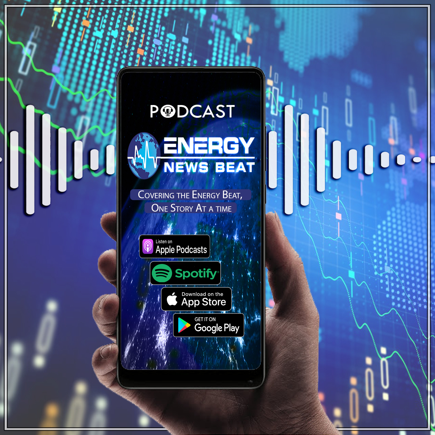 The Energy News Beat Podcast