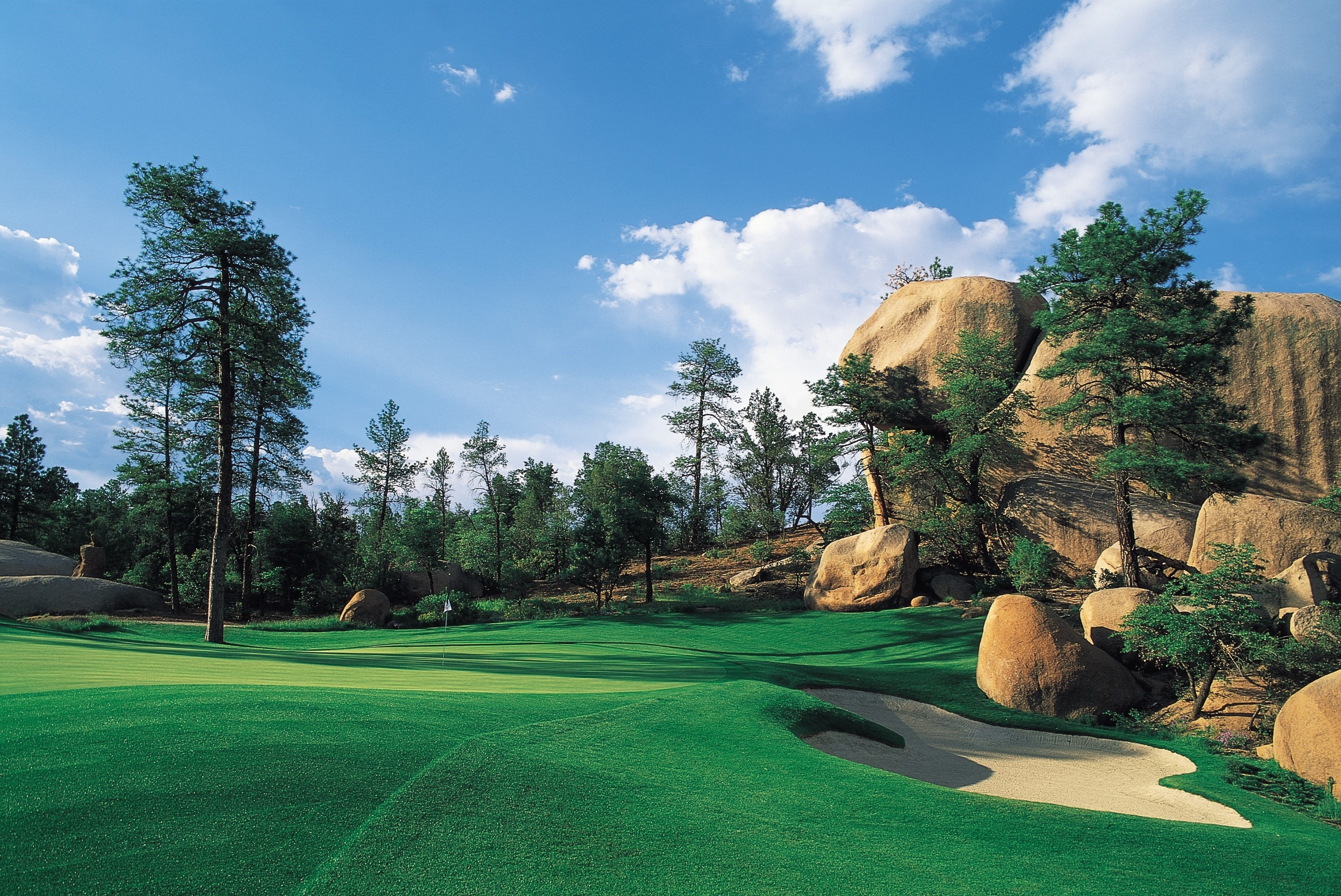 The Rim Golf Club Available Properties