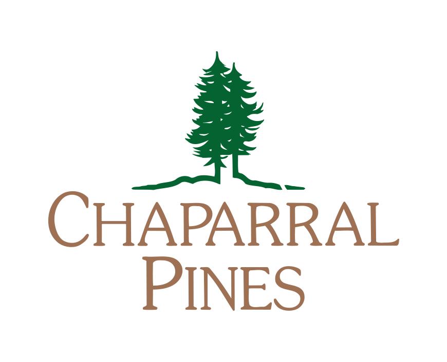 Real Estate Logo - Chaparral