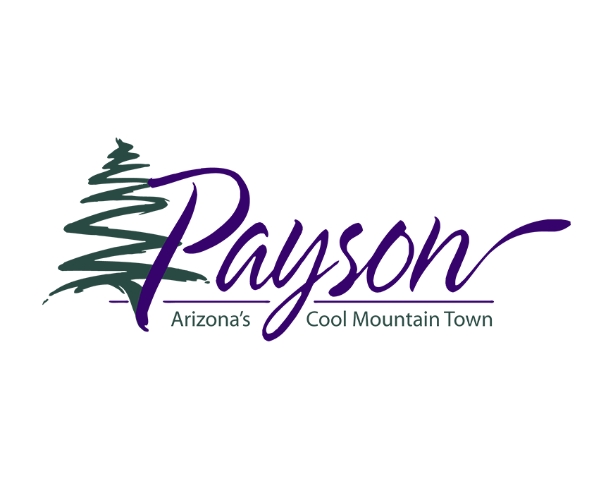 Real Estate Logo - Payson