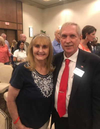Mesa Republican Women Luncheon