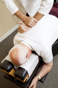 Chiropractice Care