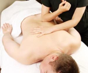 Connective Tissue Massage Therapy - St.Paul, Bursnville Minnesota