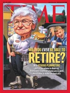 Media - Time Magazine