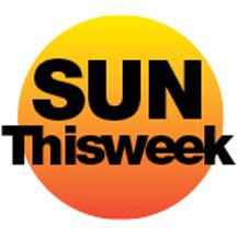 Sun This Week Logo