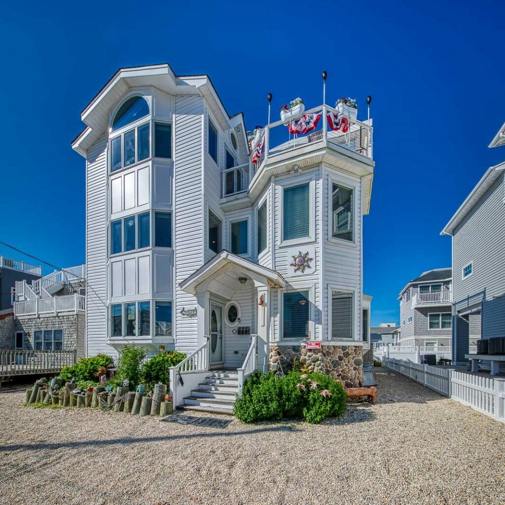 Beach House Retreats/ The Wed and Bed Milestone Event Planning