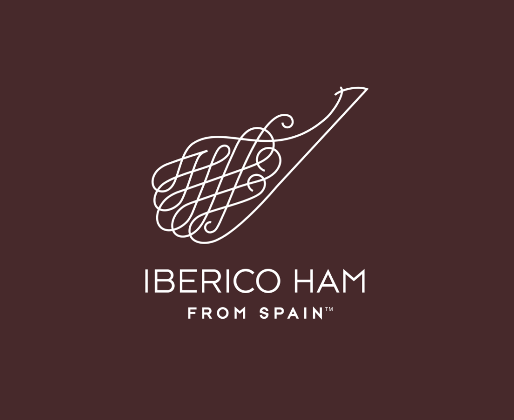 Ibérico from Spain brand design