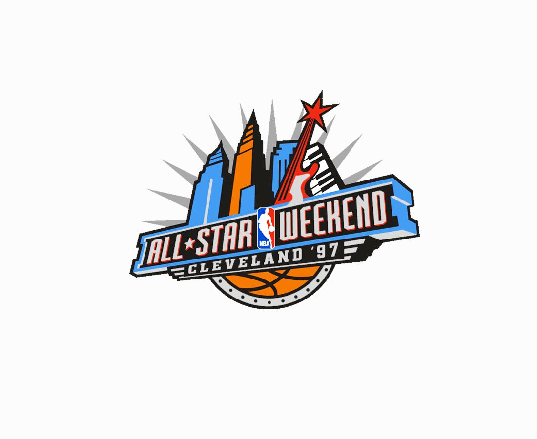 NBA-All_Star_Weekend_Cleveland_logo_design