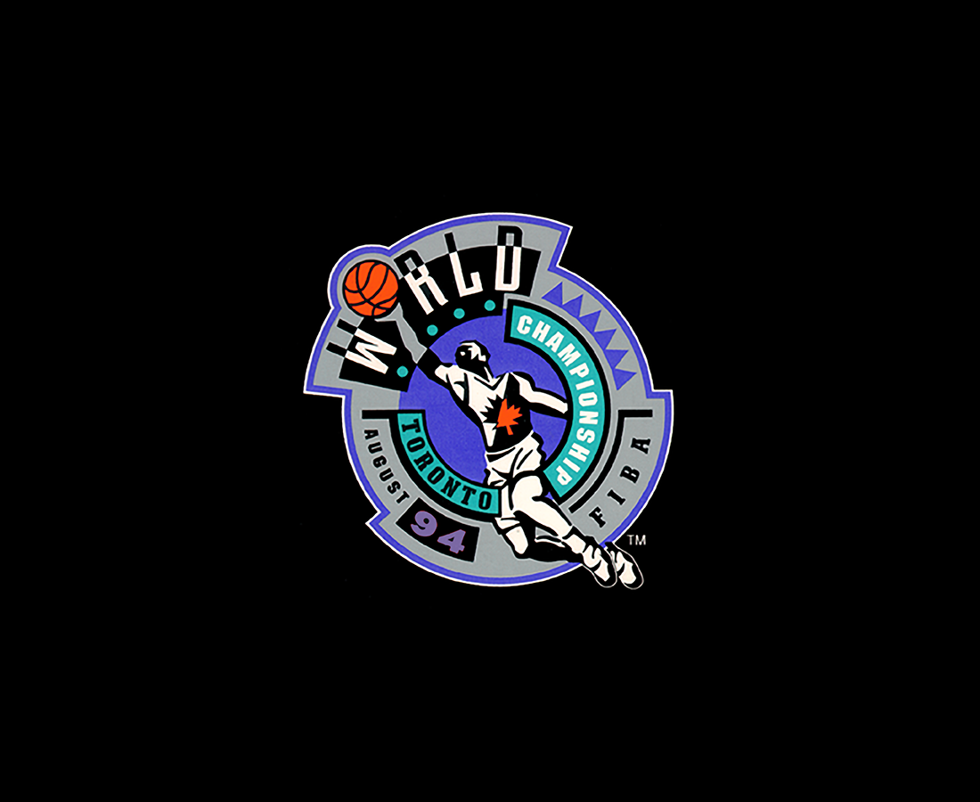 NBA_World_Cup_Toronto_logo_design