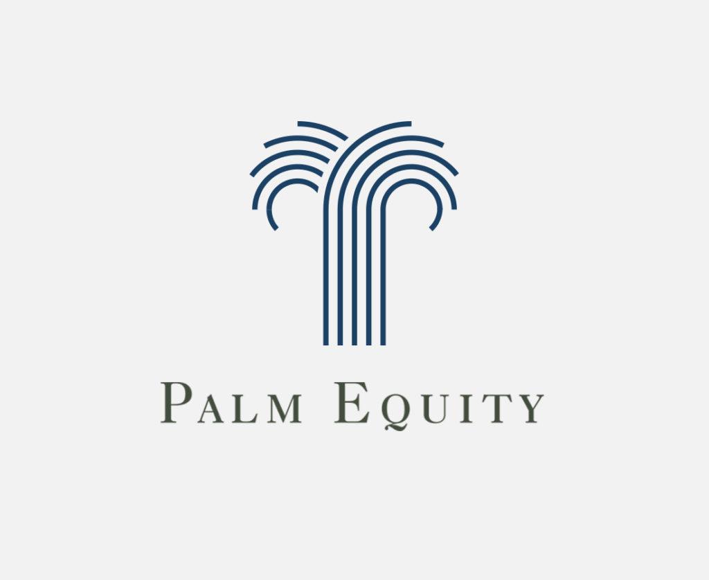 Final Palm Equity logo design