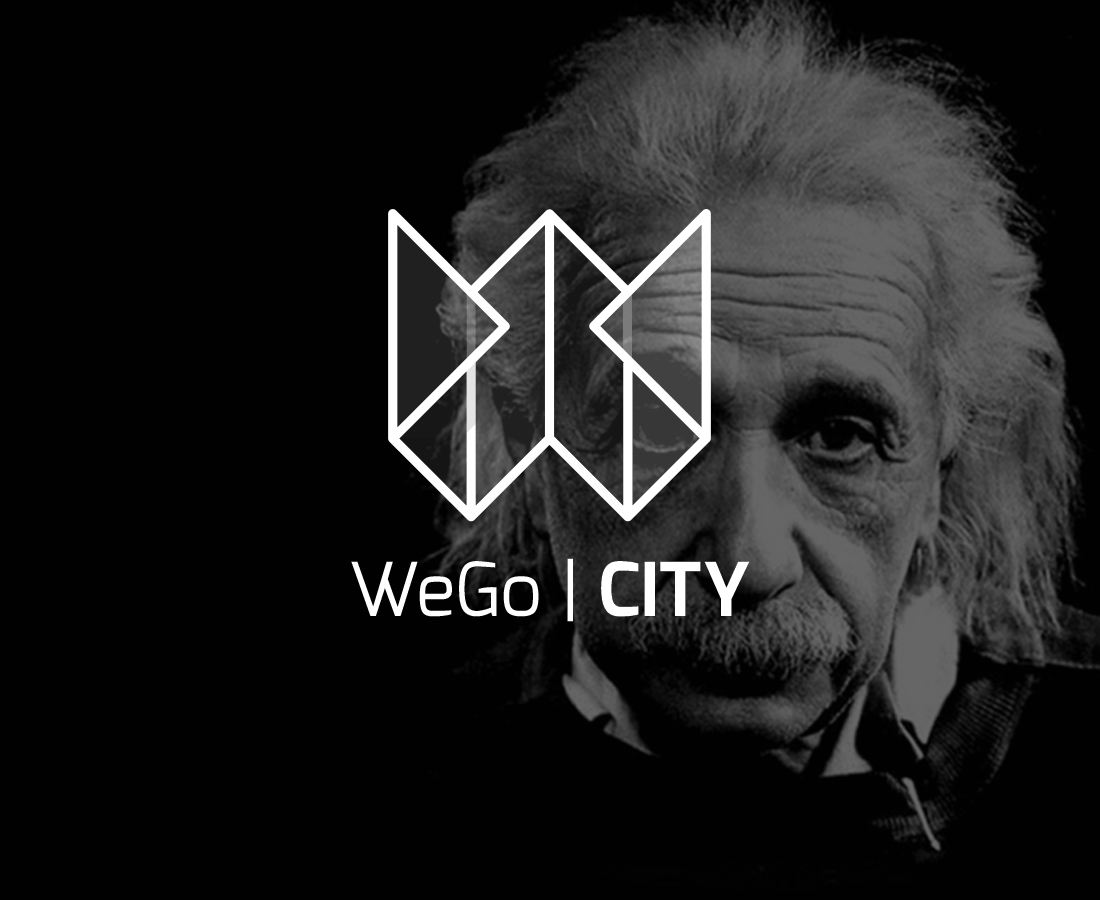 WeGo | City
