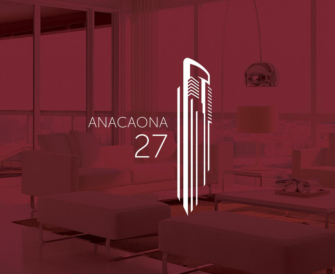 Anacaona 27, Luxury Residence Tower