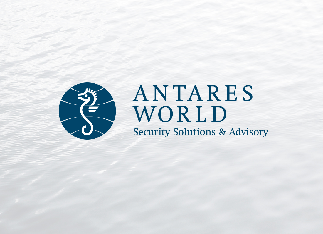 Antares_World_logo_design