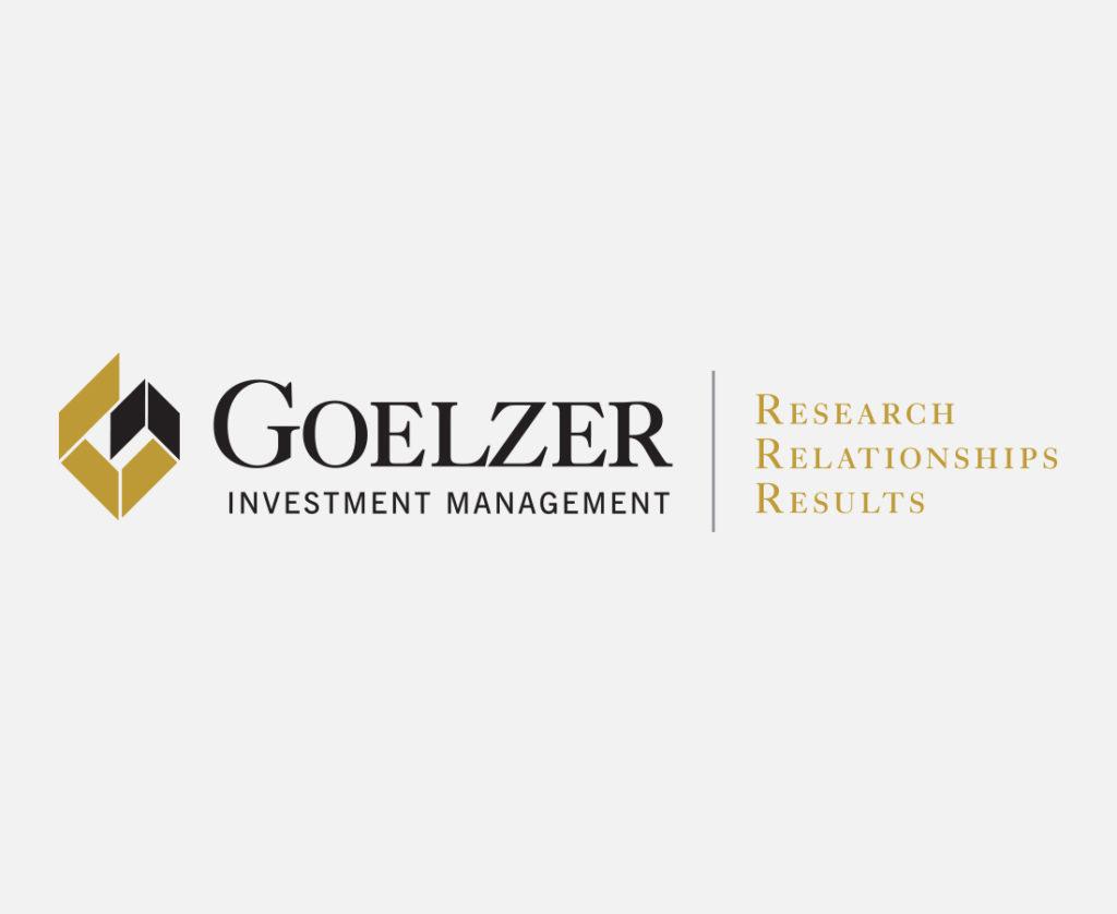 Goelzer Investment Management logo signature