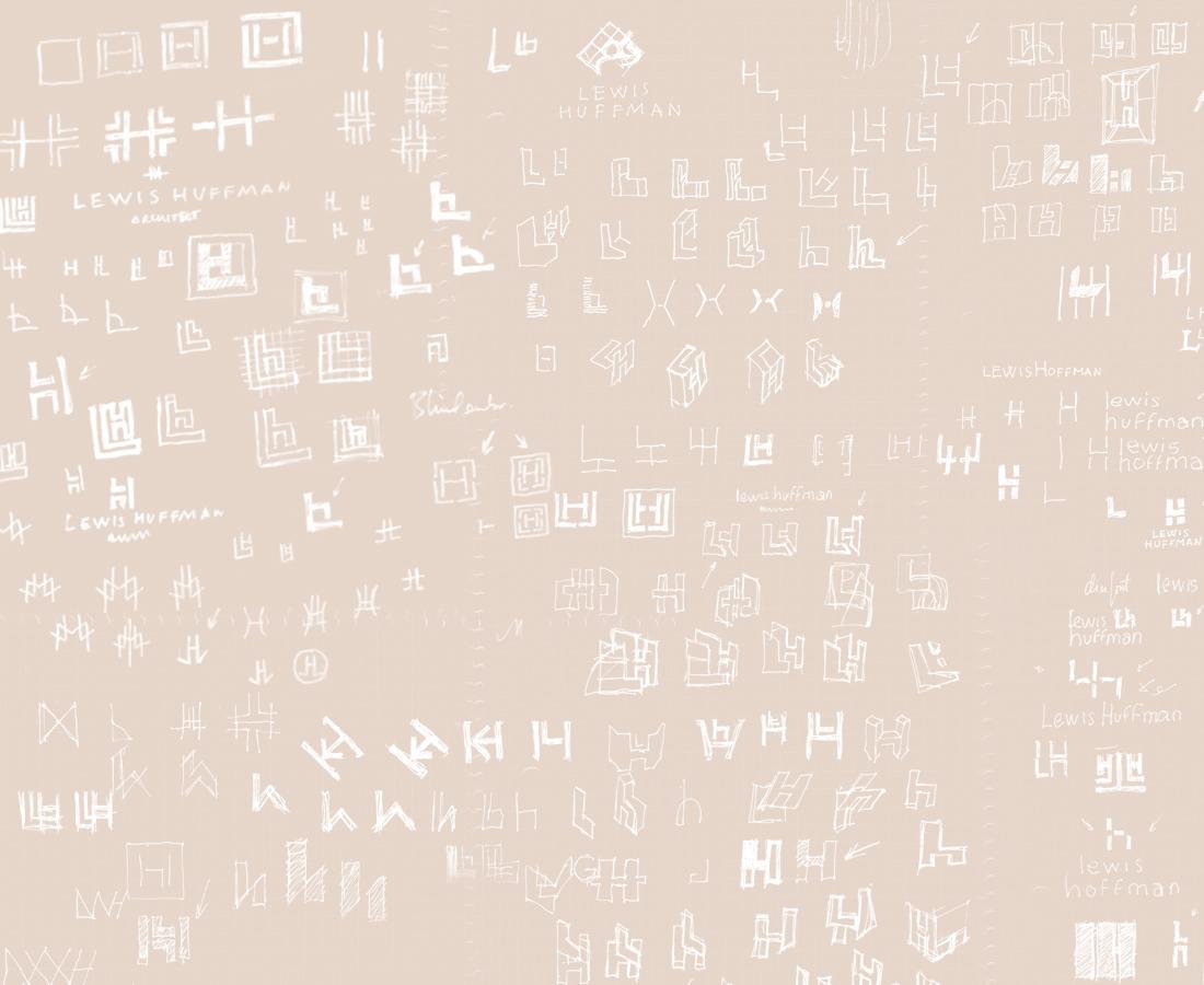 Lewis_Huffman_logo_exploration