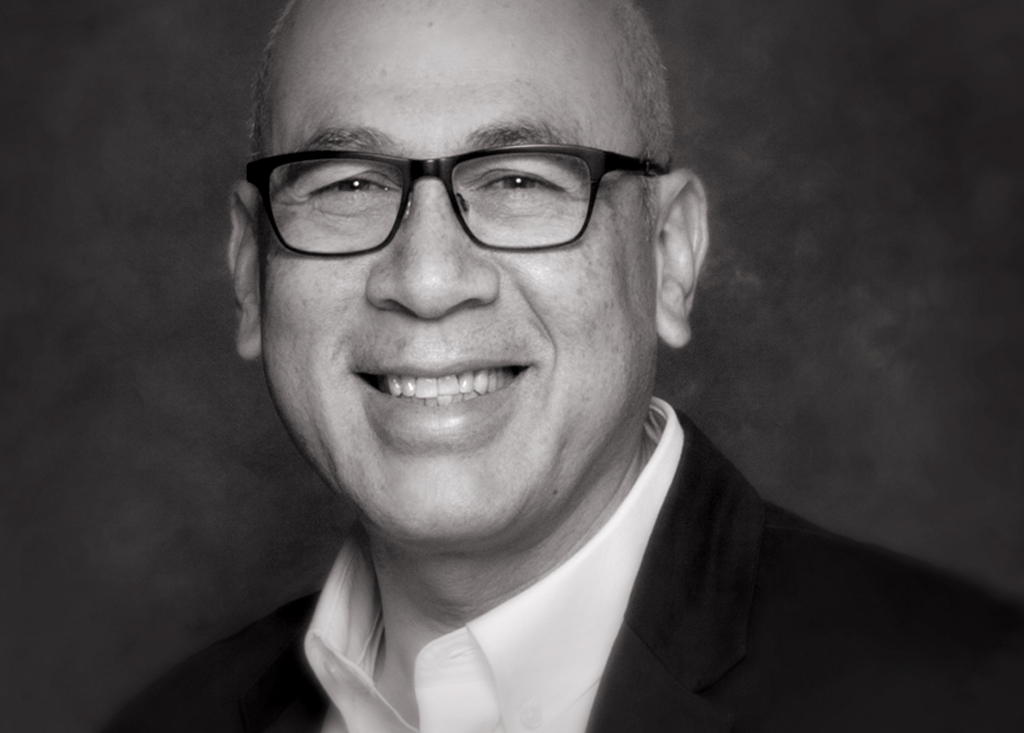 Javier Romero founder JRDG Brand Design