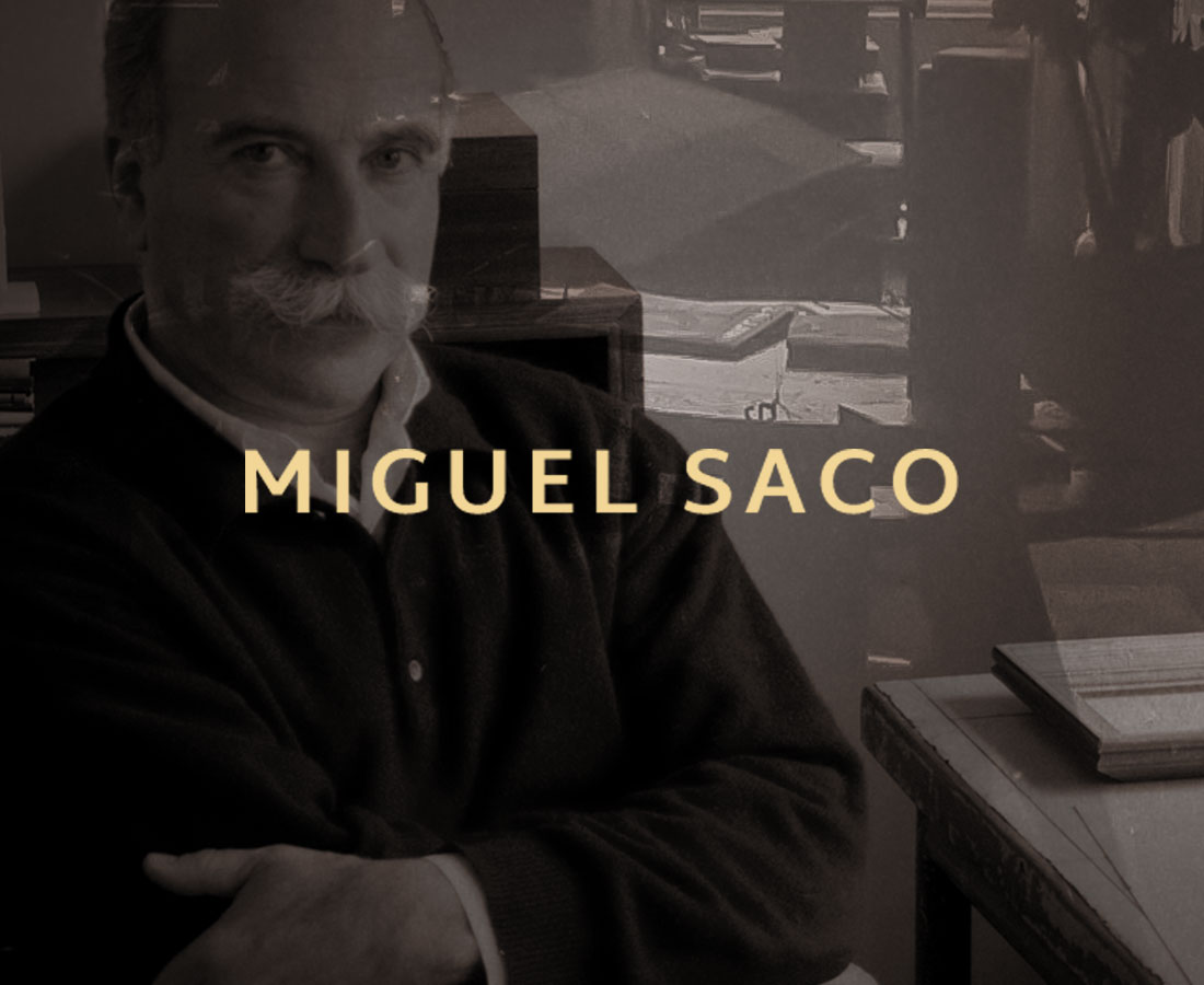 Miguel Saco
