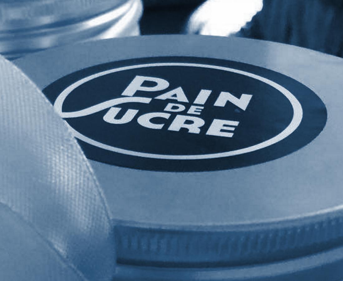 PAIN DE SUCRE
