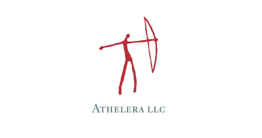 Athelera_brand_logo