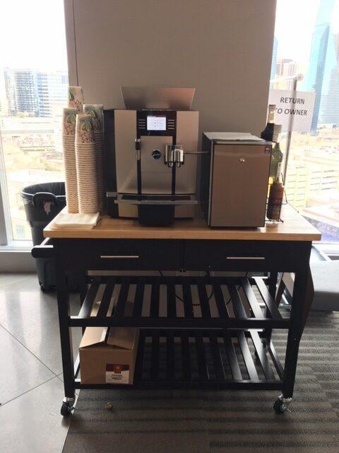 About Espresso Magic