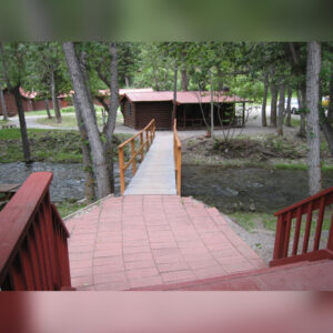 Ford Creek Guest Ranch - Montana