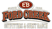 Ford Creek Outfitters and Guest Ranch