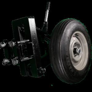 Gauge Wheels