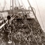 immigrants by the boatload ellis island