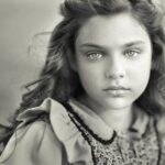 ellis island immigrant girl