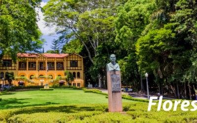 Florestana assina contrato com Secretaria de Infraestrutura e Meio Ambiente do Estado de São Paulo e prestará serviços nos parques Água Branca e Horto Florestal.