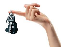 lock keys in the car