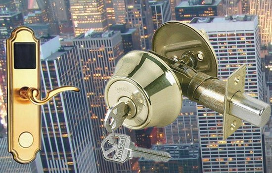 A 24 hour locksmith service – why is it important?