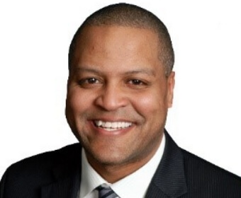 Ray (JR) Fregia Jr, Chairman, Ford Minority Dealers Association