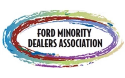 Ford Minority Dealer Association Past and Current Chairman