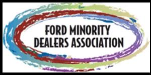 Ford Minority Dealer Association Logo