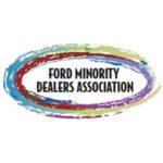 Ford Minority Dealers Association Logo